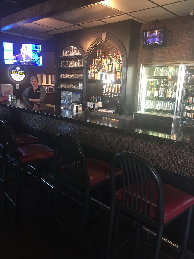 Panino's Bar