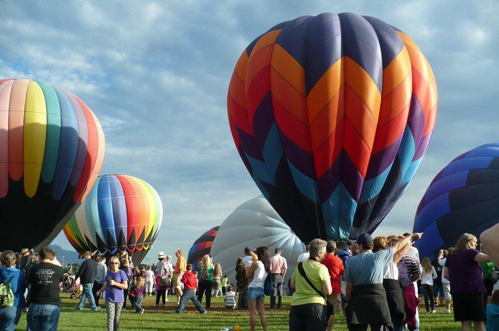 Baloon Classics Colorado Springs
