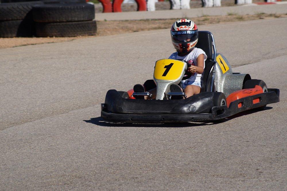 Go Kart Racing Colorado Springs