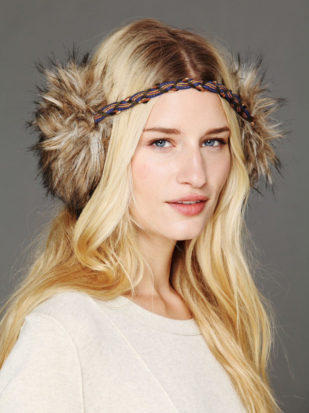 Free People Earmuffs $34.00 Freepeople.com
