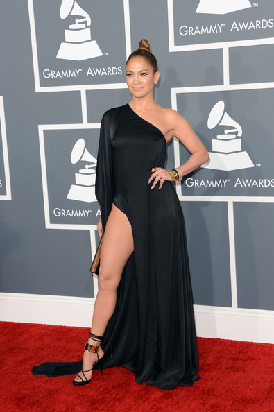 Jennifer Lopez in Anthony Vaccarello