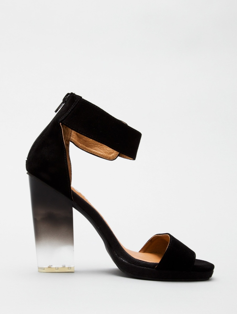 JEFFREY CAMBPELL NEVER SEEMS TO FAIL ME. SOIREE SANDAL. Price:$123.95