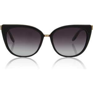 BARTON PERREIRA BLACK RONETTE SUNGLASSES PRICE:$395