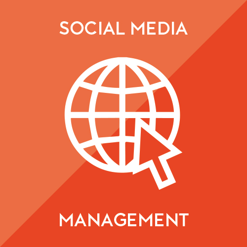 We utilize a multitude of social media platforms to take your business to the next level by integrating carefully designed ad/marketing concepts into short or long-term plans based on your company's needs.