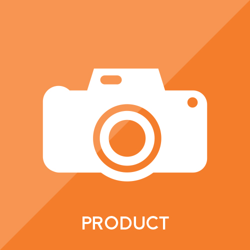 Product photography is key to selling your products and business online.