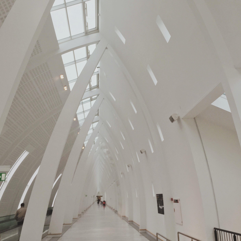 CPH Hallway