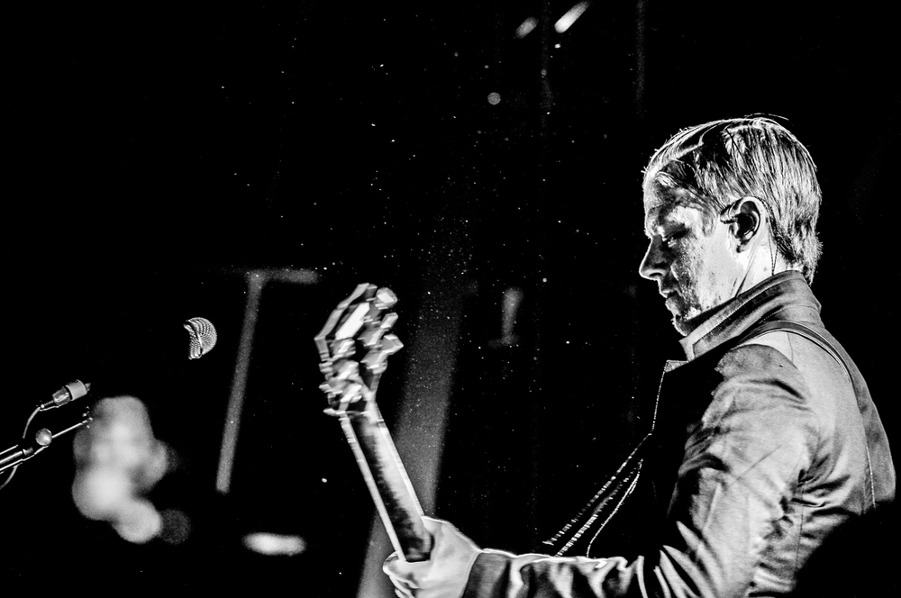 01: Paul Banks (INTERPOL)