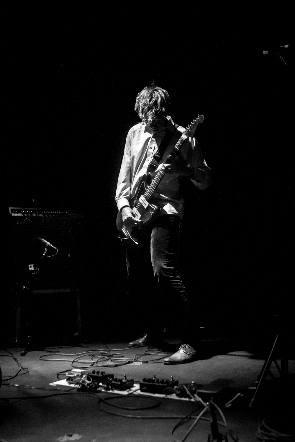 04. Thurston Moore (SONIC YOUTH)