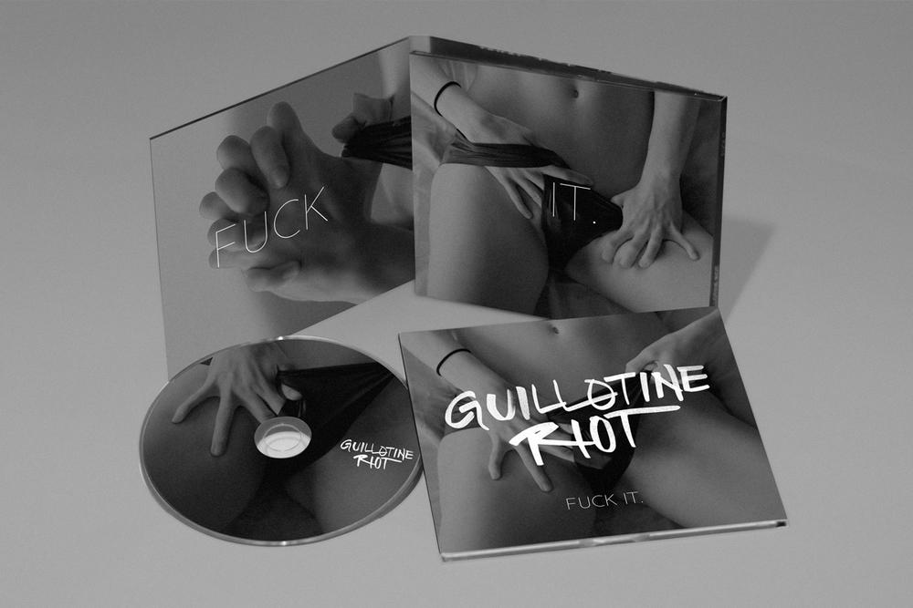 CD + GATE FOLD
