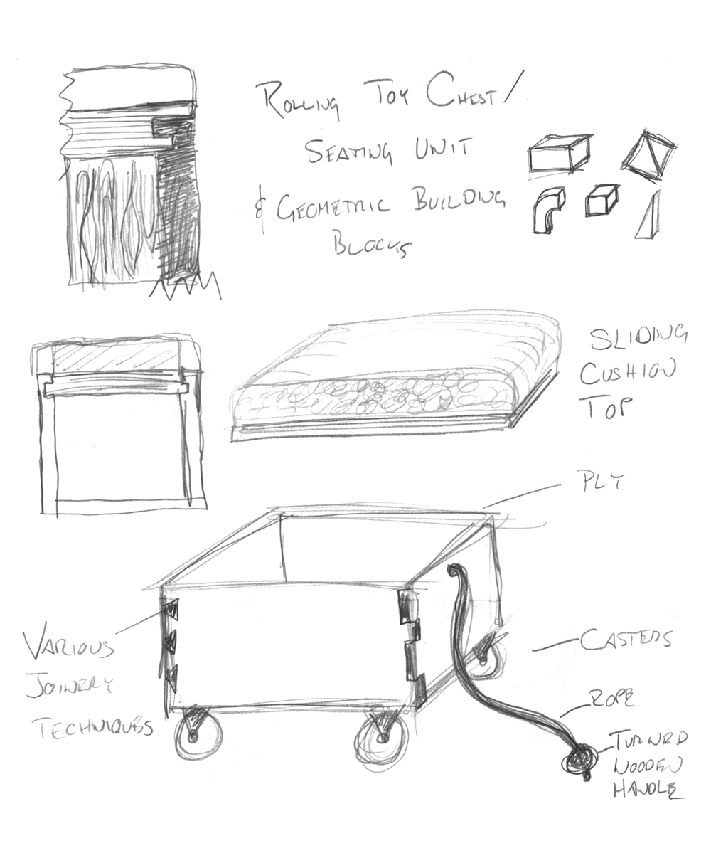 Toy Chest Sketch_4