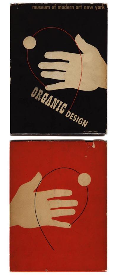 MoMA - Organic Design in Home Furnishings (1941)