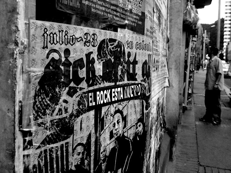 Bogotá 2006