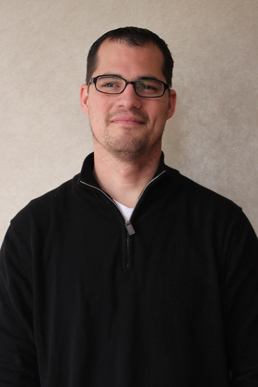 Mike Sasser Elder
