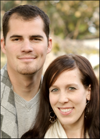 Mike and Jill Sasser