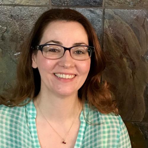 Amy Tscharner