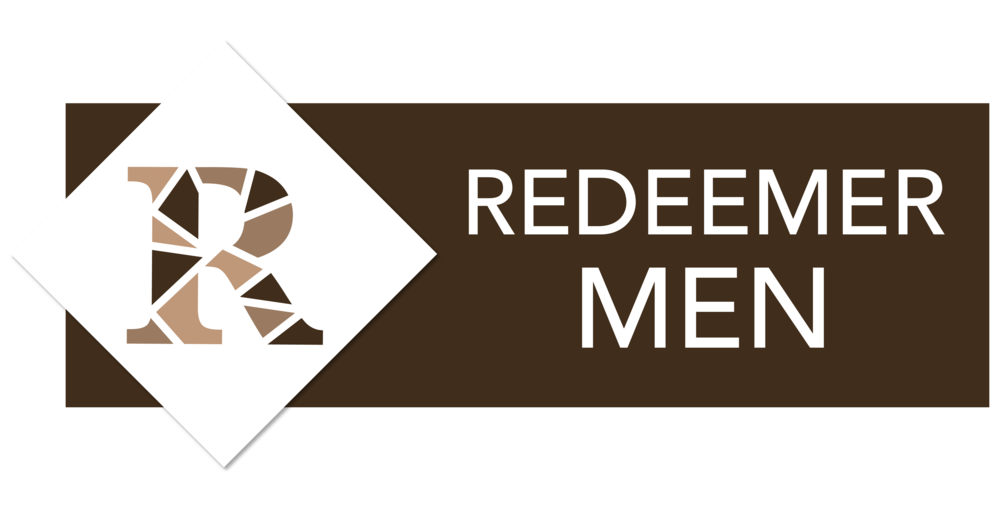Men Ministry Logo Primary