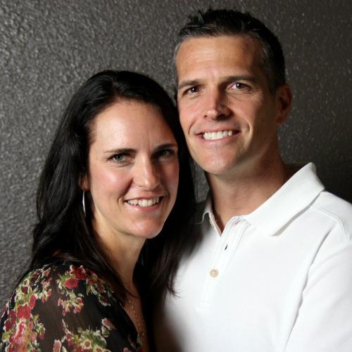 Dawn and Todd Terzo
