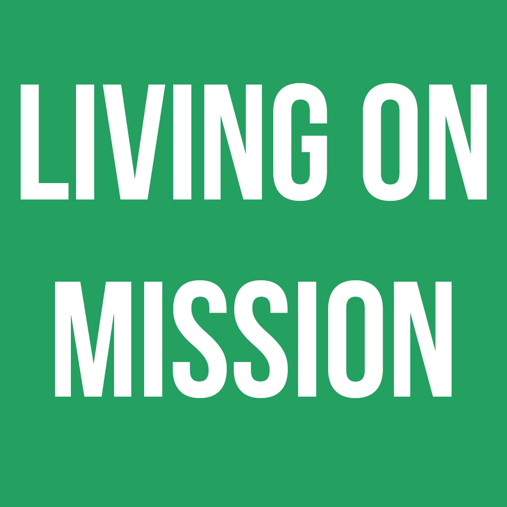 - We accomplish our mission of building purposeful relationships by Living on Mission both locally and globally. The Local partners with organizations locally to live on mission.The Global builds relationships outside the United States by sending missions and teams. Opportunities appear on the Get Engaged Wall periodically, showing what current opportunities we have either locally or globally for you to get involved in.For more information about The Local opportunities email thelocal@theredeemerchurch.com, for The Global email theglobal@theredeemerchurch.com