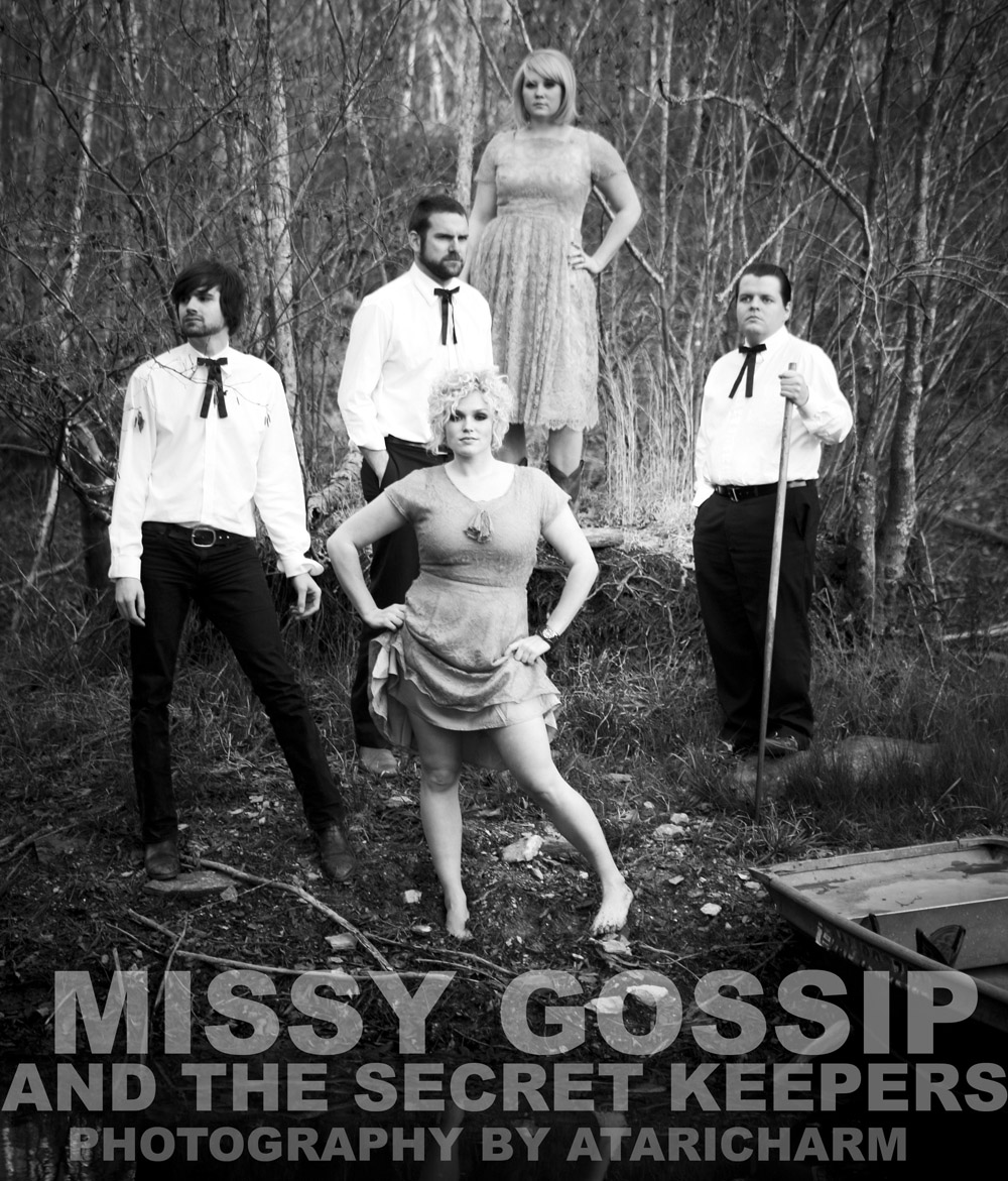 missy gossip and the secret keepers - on the banks.jpg
