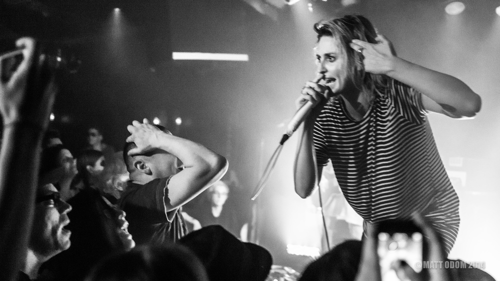 Dead Sara at Viper Room