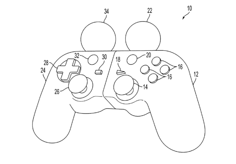 DualShock with Move