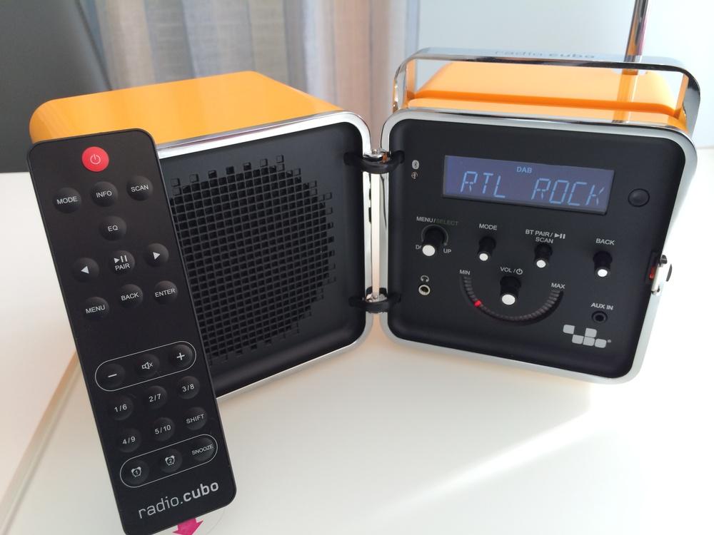 Radio.Cubo