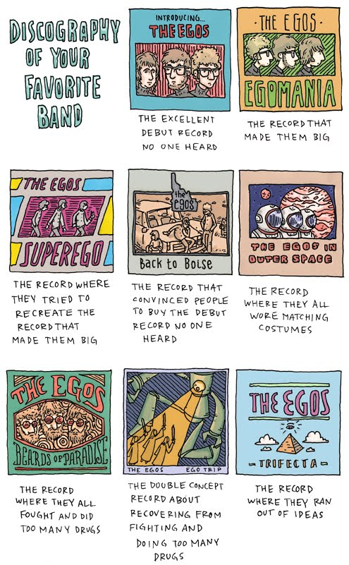 Via Incidental Comics