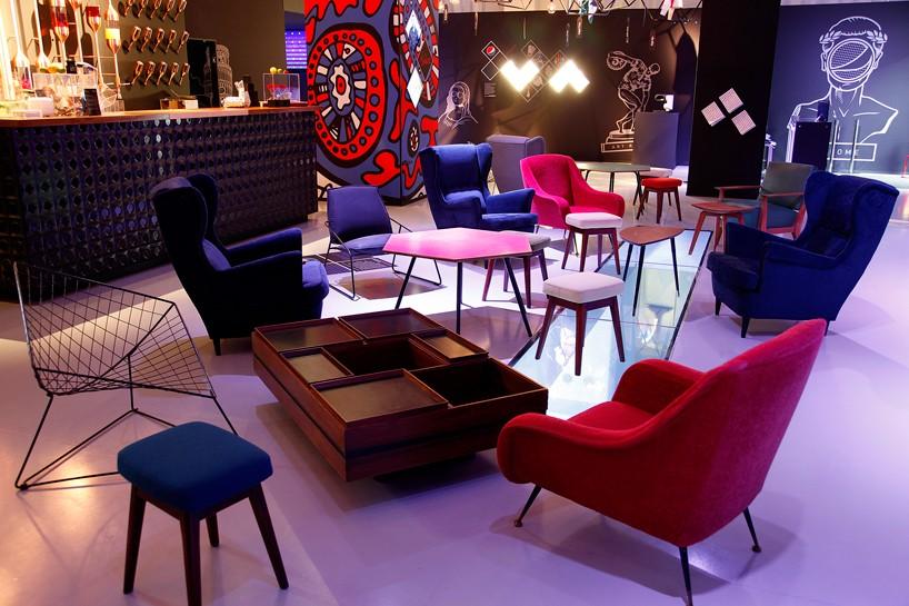 Come potrebbe essere il Kola House. Ideato da Mauro Porcini, Chief Design Officer @PepsiCo - Design Week 2015