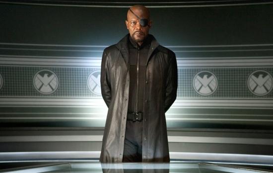 Joss Whedon To Write, Direct S H I E L D  TV Series Pilot For ABC
