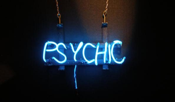 Psychics Fail 'Halloween Test' At Goldsmiths | New Rising Media