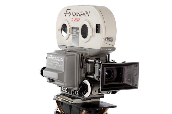 Panavision Camera Star Wars : The camera that filmed star wars sold for £ new rising media
