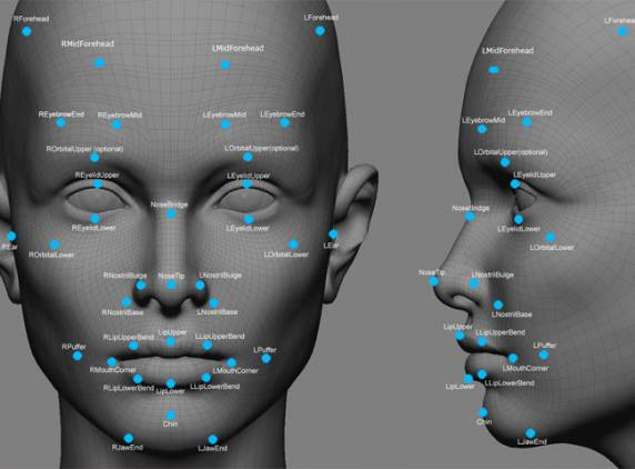 facial recognition systems is this an We recognize one another through our faces face recognition would therefore seem to be the 'most natural' of biometrics technologies facial recognition systems are automated systems with the ability to identify individuals by their facial characteristics, such as the distance between the eyes, nose, mouth and ears.
