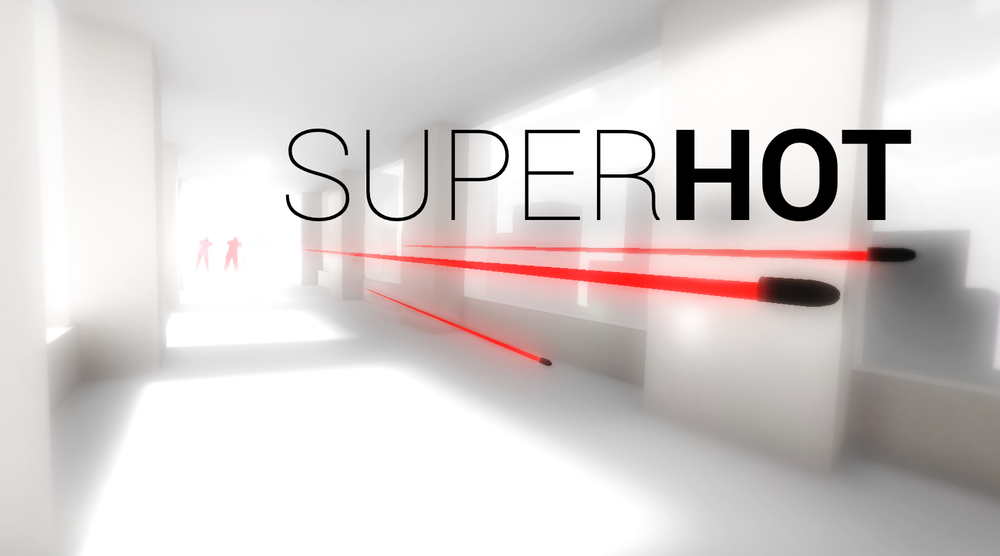 superhot splash
