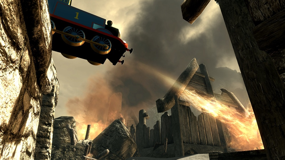 thomas the tank engine skyrim mod.jpg