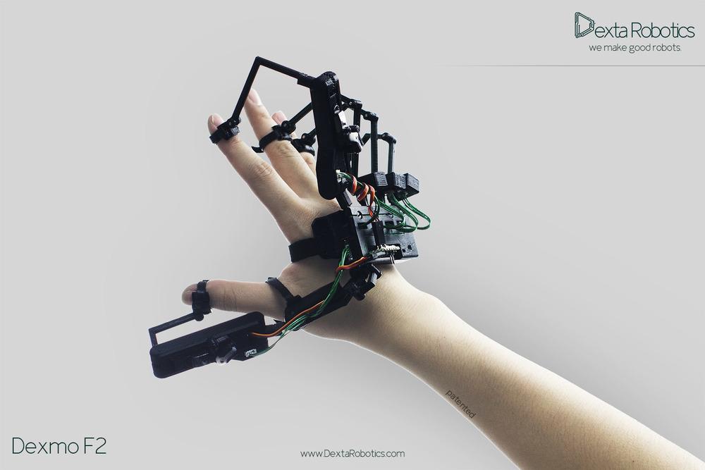 Dextra robotics