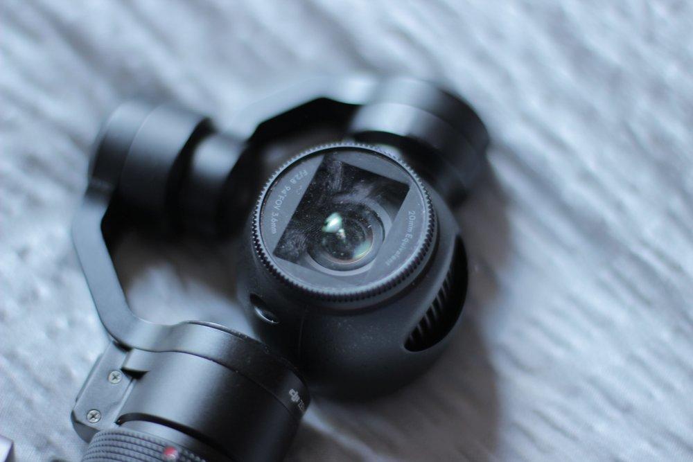 DJI Osmo camera.JPG