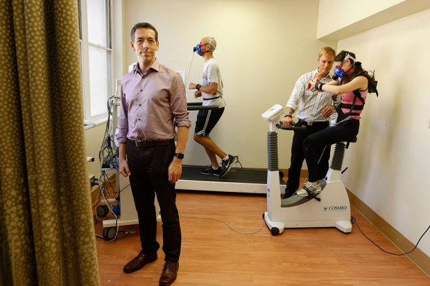 Cardiology researcher Euan Ashley and his team conducted a study to determine how accurately seven types of fitness trackers measure heart rate and energy expenditure.