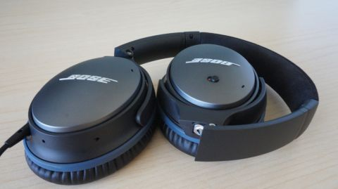 Bose Headphones -