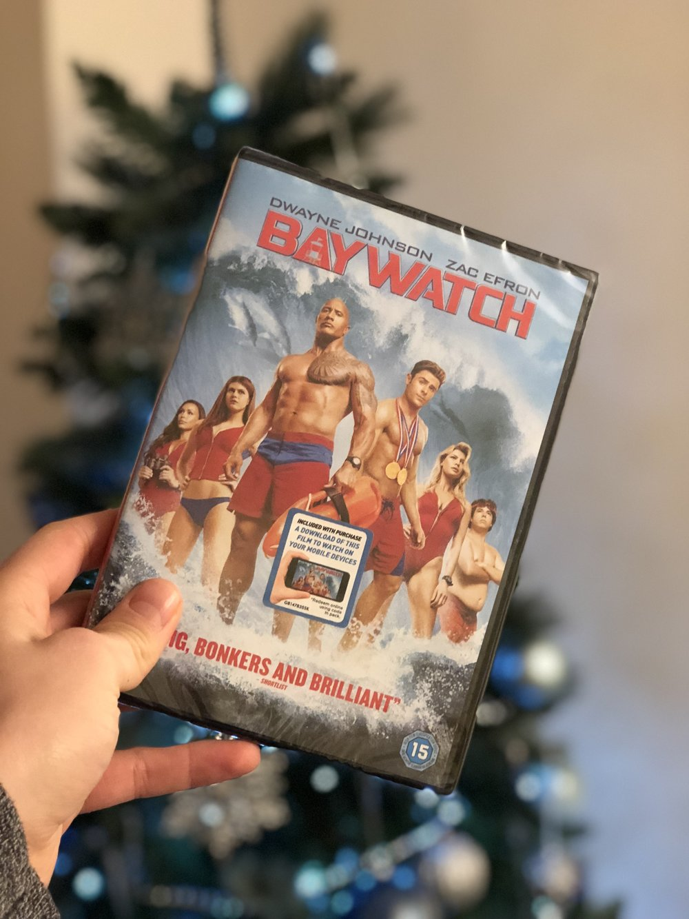 Baywatch - £10