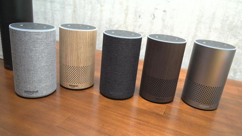 Amazon Echo - £69.99