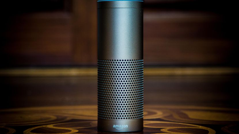 Amazon Echo Plus - £109.99