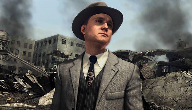 L.A. Noire Remastered - £21.99