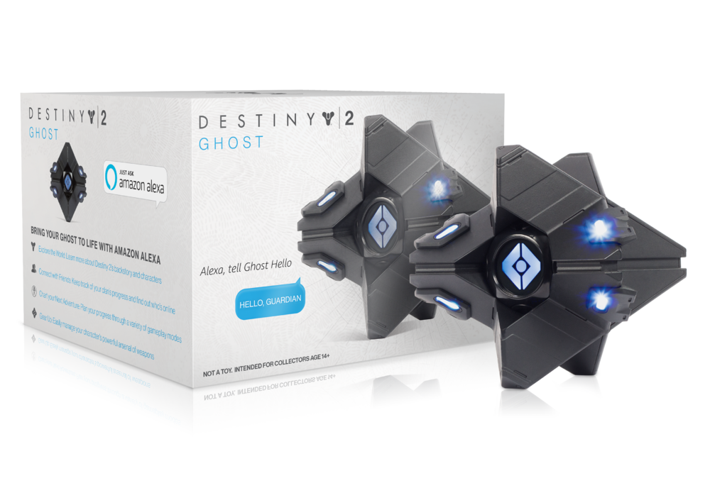 Destiny 2 Ghost Speaker - £79.99
