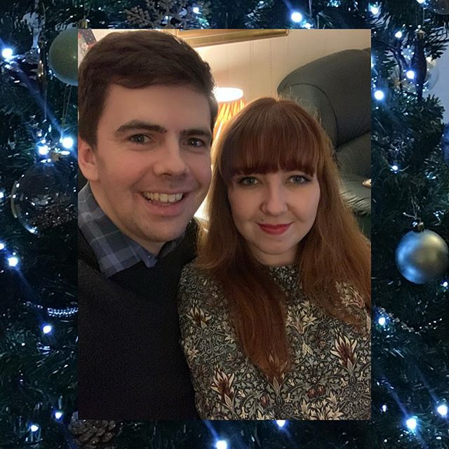 Merry Christmas, from me and this worldie 🎄