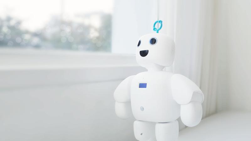 pibo robot ces 2019.png