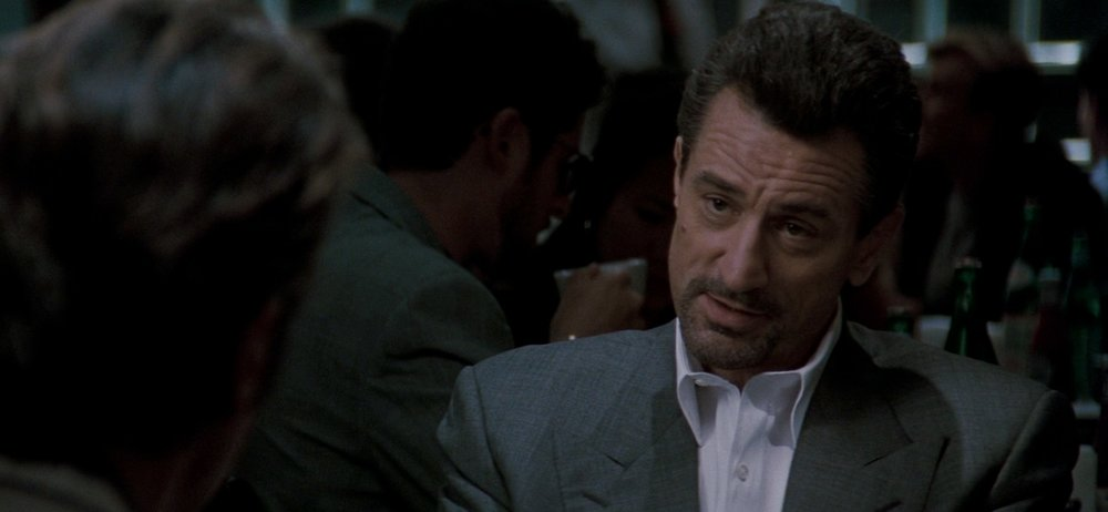 "To get off the hedonic treadmill, heed the words of Robert DeNiro's Neil McCauley in that classic film about status, Heat, ""Don't let yourself get attached to any social capital you are not willing to walk out on in 30 seconds flat if you feel the heat around the corner."""