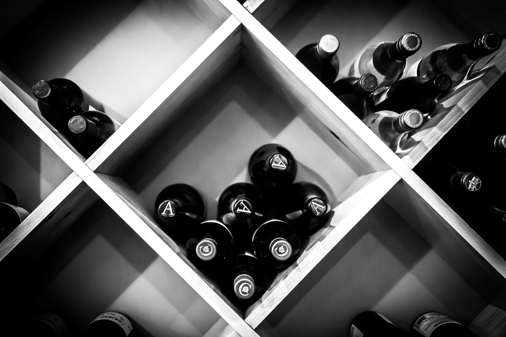 4.3/15 - A Selection of Wines