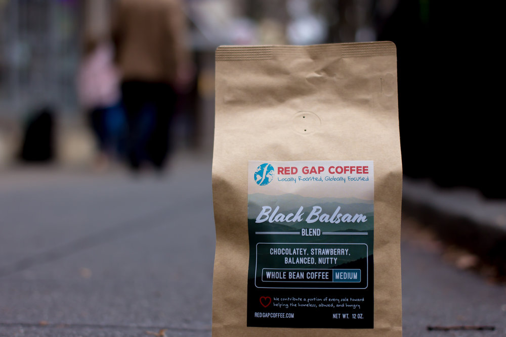 Red Gap Coffee is seeking to provide good joe while serving underserved communities.
