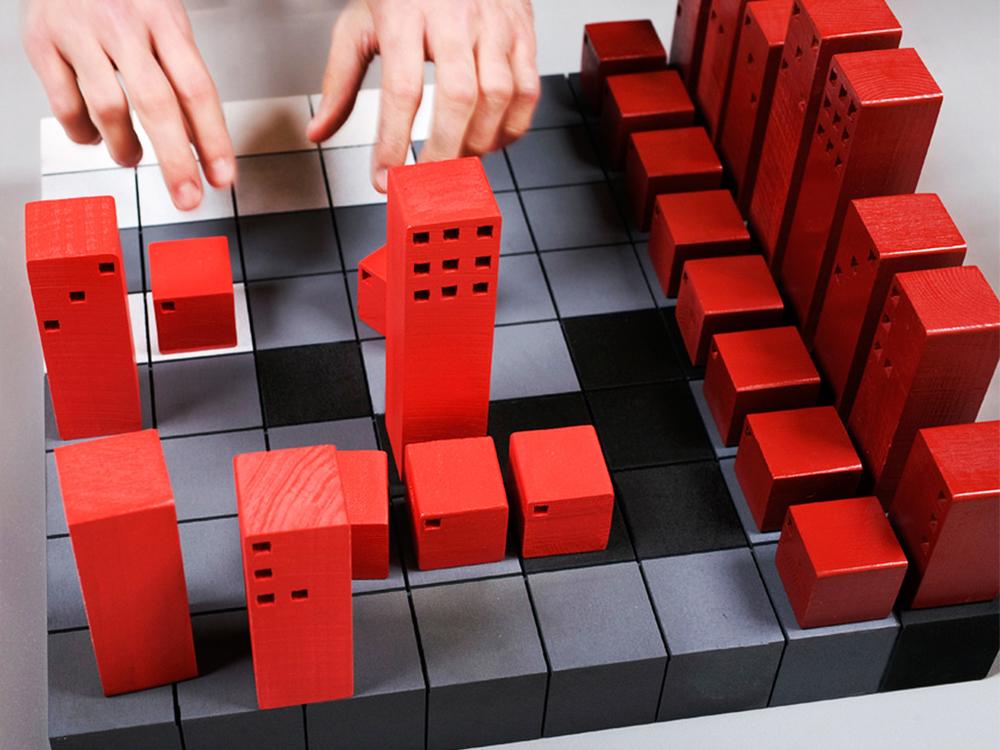 Chess Pixels