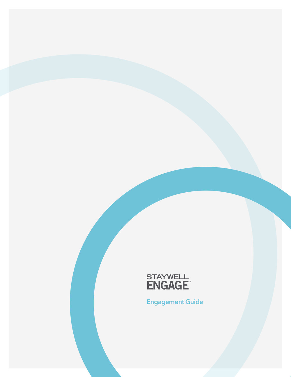 KRAMES STAYWELL ENGAGEMENT TOOLKIT